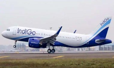 IndiGo Flights connecting Agra with Bhopal, Ahmedabad, Mumbai and Bengaluru