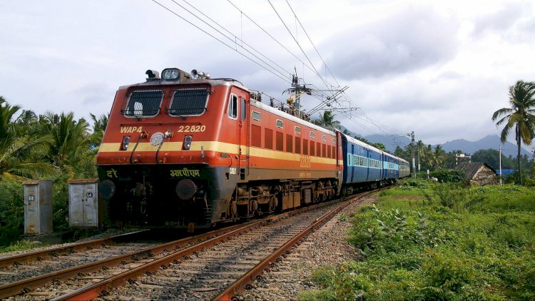 IRCTC moderated new rules for Railway Travelers