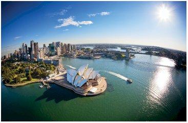 Australia Marketplace India Witnesses Record Participation