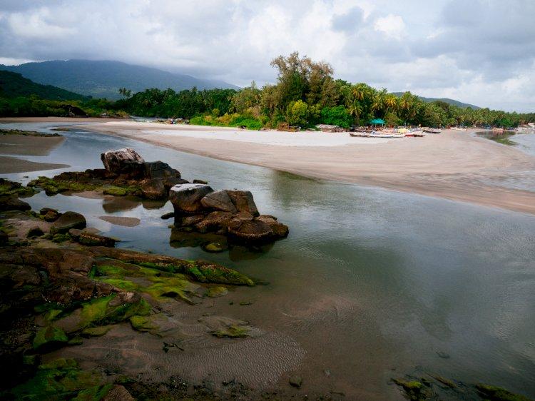 GOA - A Beachy Affair