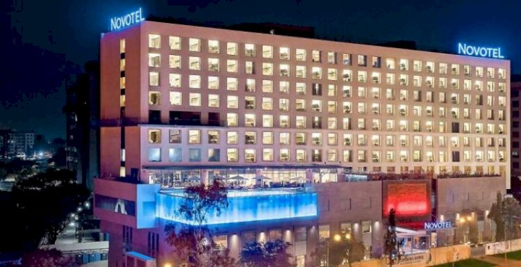 Nitin Pathak Joins The Novotel Hotel, Pune as GM