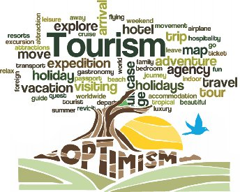 High Tides of Optimism Visible  in India's Tourism Growth Year 2018 Looks Positive