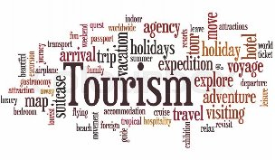 Changing Tourism Scene in India