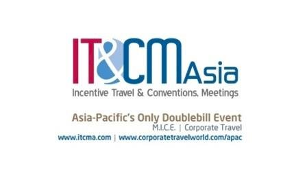 IT&CMA continues to showcase the largest congregation of Asian MICE CVBs and NTOs