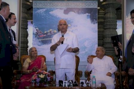 'Karnataka International Travel Expo 2019' concluded successfully