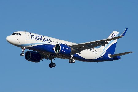 IndiGo inaugurates its first flight to Hanoi