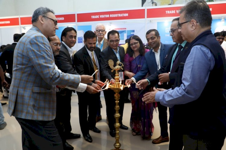 TTF Mumbai observes another full house edition with trade business and travelers