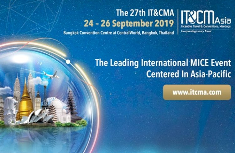 Highlights of IT&CMA and CTW Asia-Pacific 2019