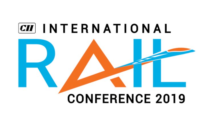 Confederation of Indian Industry in collaboration with Ministry of Railway organizing International Rail Conference 2019