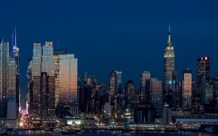 NYC & Company spotlights New York City as leading Convention & Meeting Destination