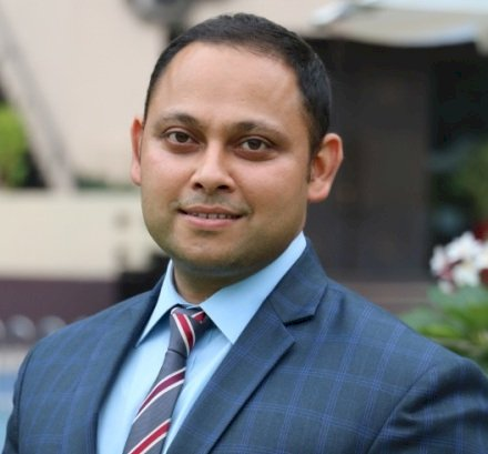 Novotel Hyderabad Convention Centre & Hyderabad International Convention Centre appointed New Director of Revenue