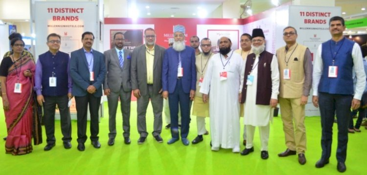 Islamic Travel  Mart 2019 concluded successfully