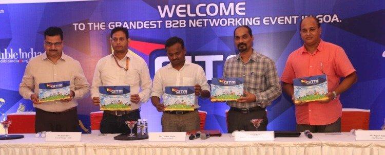Goa Tourism set to organize GITM 2019