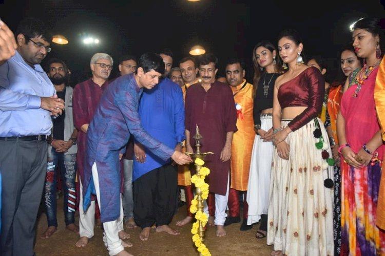 Gujarat Travel Trade Garba 2019 a Hit!