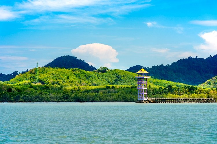 Two of Thailand's National Parks designated as ASEAN Heritage Parks