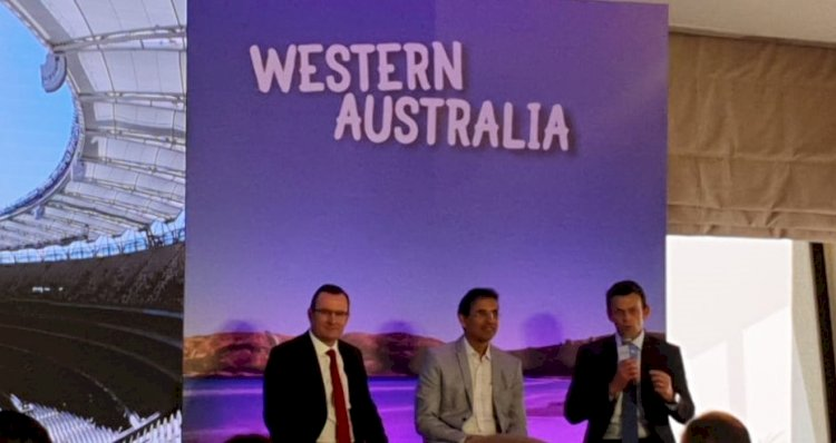 Western Australia invites Indian to catch the live-action of ICC T20 in Perth Stadium