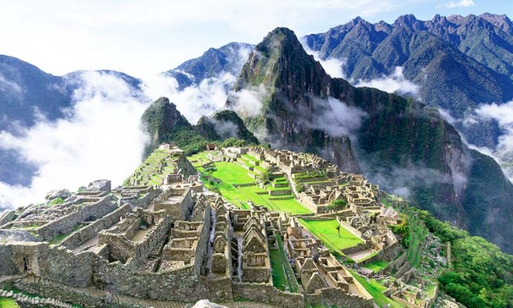 New airport project threatens World Heritage Site Machu Picchu