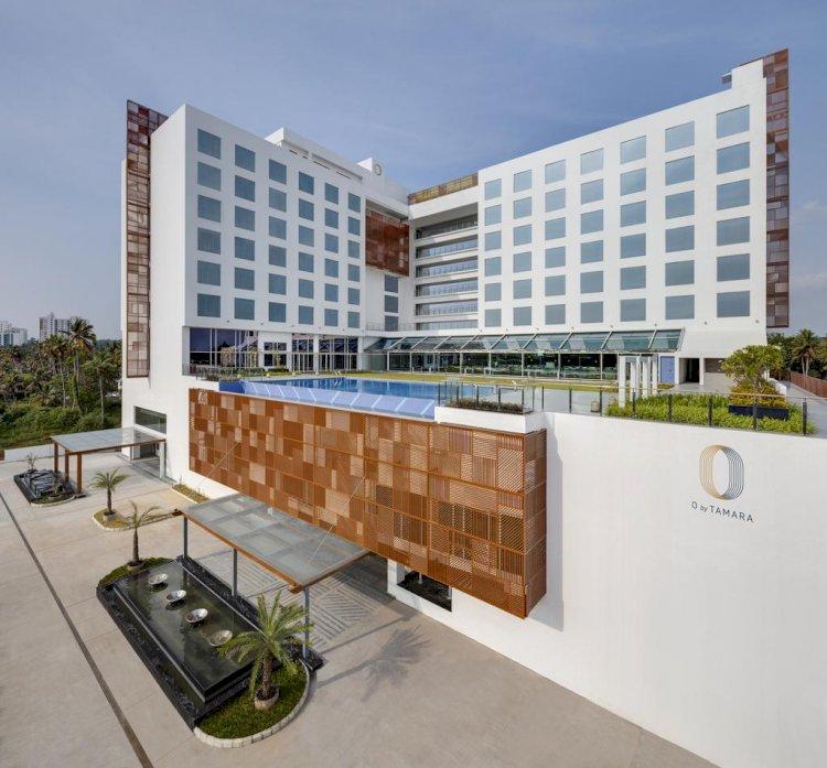 Tamara Hospitality Group launches 5-star hotel in Kerala