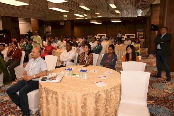 Karnataka Tourisms' Roadshow in Ahmedabad, Vadodara, Surat and Indore