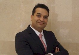 Courtyard by Marriott Pune appoints Vikas Mittal as Director of Sales
