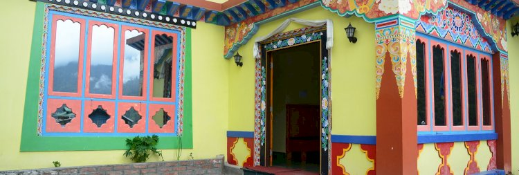 Delight Hotels added 2 property in Lachung and Dooars