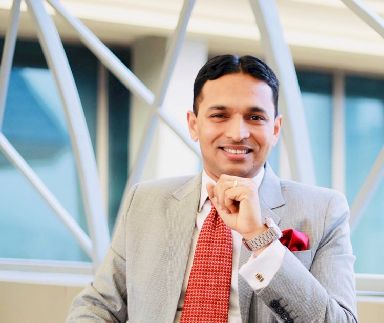 Pankaj Saxena joins Radisson Blu Mumbai International Airport as a New General Manager