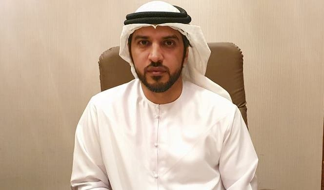 Safari Plus INTALK with Mr. Ali Al Shaiba, Executive Director, Tourism & Marketing, DCT  Abu Dhabi