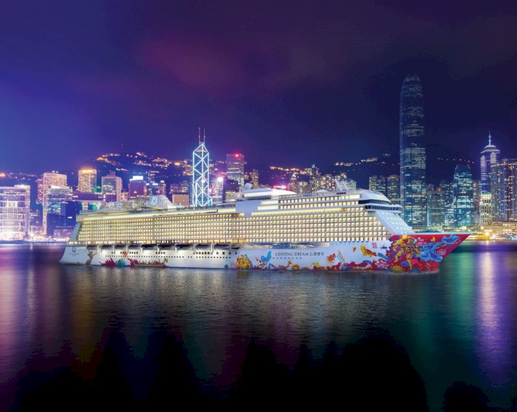 Genting Cruise Lines to enhance Preventive Measures post Covid 19