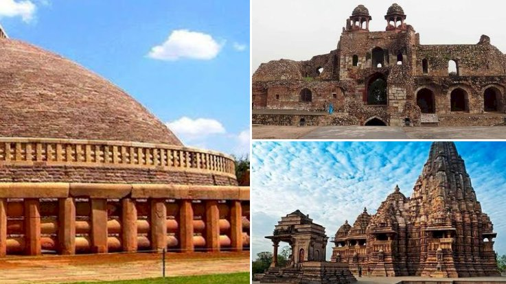 All Centrally protected monuments of ASIto open from 6th July 2020