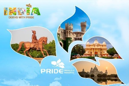Pride Group of Hotels launched new holiday package 'Drivecation'