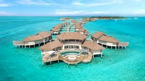 Maldives achieved the Safe Travels Stamp, granted by WTTC