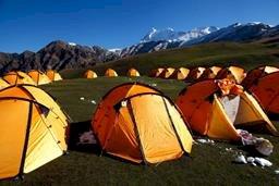Adventure Tourism has become a key to Uttarakhand Tourism Revival