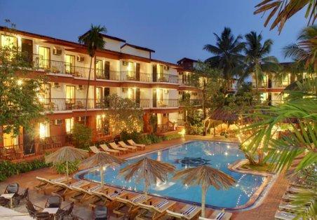 Pride Sun Village Resort and Spa, Goa reopens its door