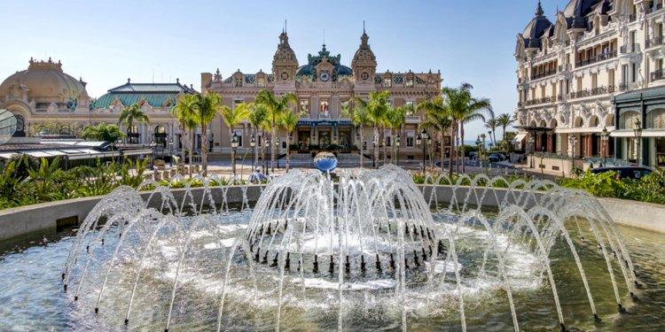 Start planning your next trip to Monaco