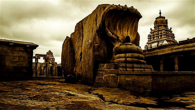 Temples of India - A journey that date backs to thousand years!