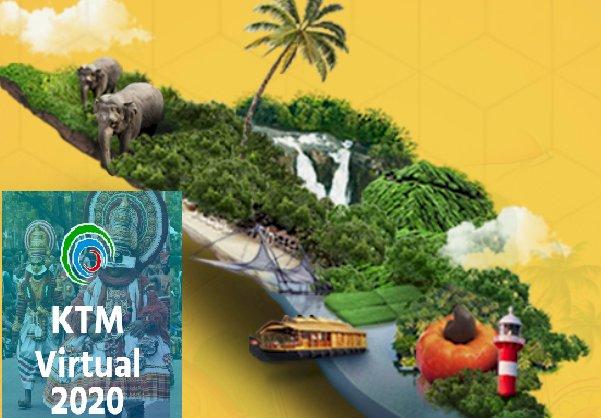 KTM Society announced 1st edition KTM Virtual Mart 2020