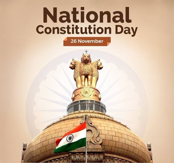 Constitution Day  Celebrations by Indiatourism, Mumbai