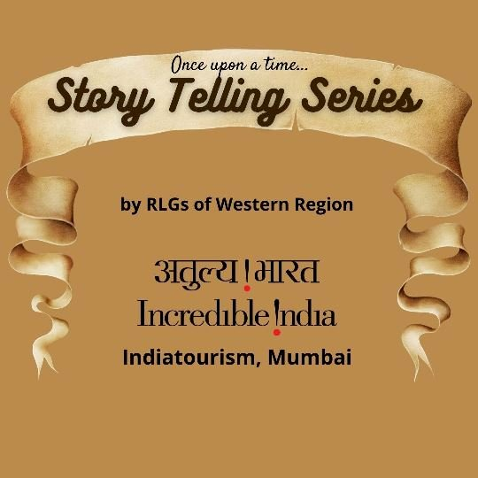 IndiaTourism Story Telling Series
