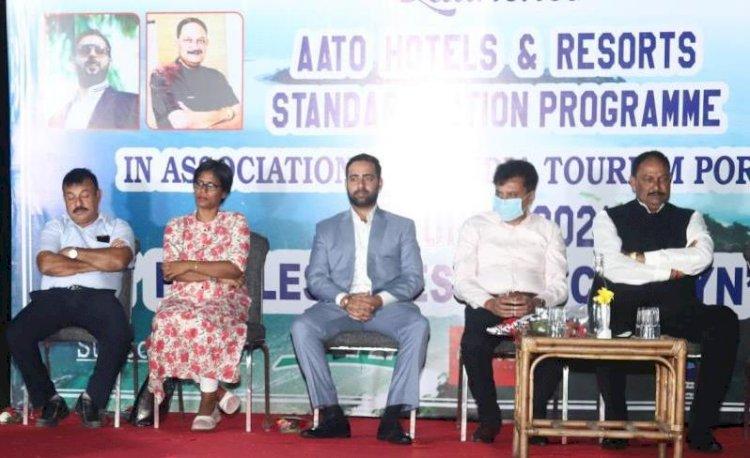 AATO Launches Standardisation Programme