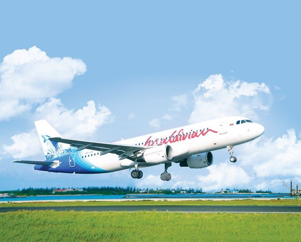 Maldivian to commence direct flights from Maafaru to Mumbai