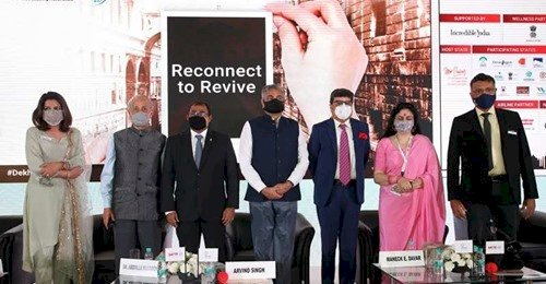 SATTE 2021 concludes with message of revival and reconnect, witnesses over 10,000 visitors