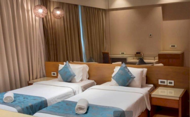 The Byke Hospitality Strengthens Footprint In Maharashtra With The Byke Delotel In Mumbai