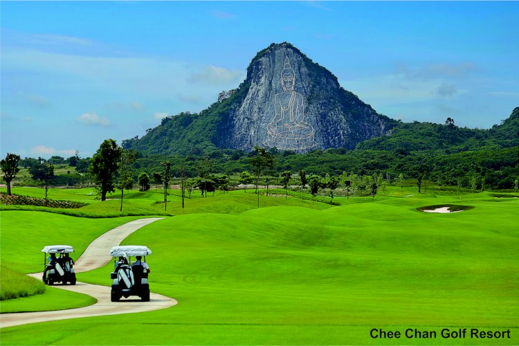 Thailand -   Continues to be a favourite  Golf Destination  for Indian Golfers