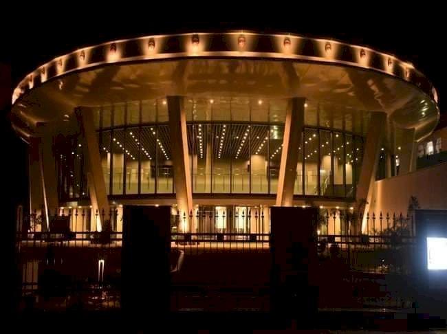 Opening of Rudraksha  International Convention Centre Marks VARANASI as a MICE destination