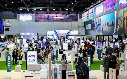 Arabian Travel Market 2022 going back to the future